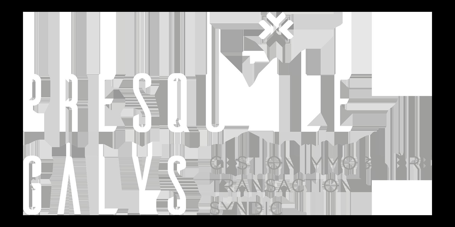 Logo de la régie Presqu'ile